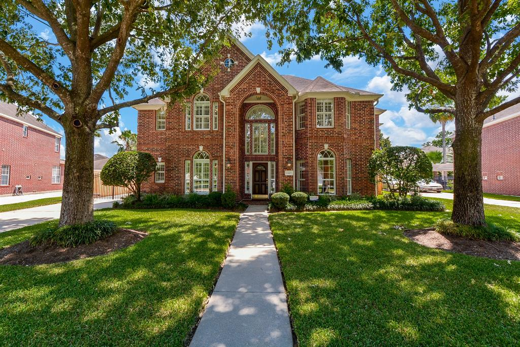 17407 W Mill Village Circle, Houston, TX 77095 - Houston, TX real estate listing