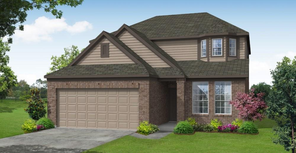 15222 Cedar Scurry Circle Property Photo - Houston, TX real estate listing