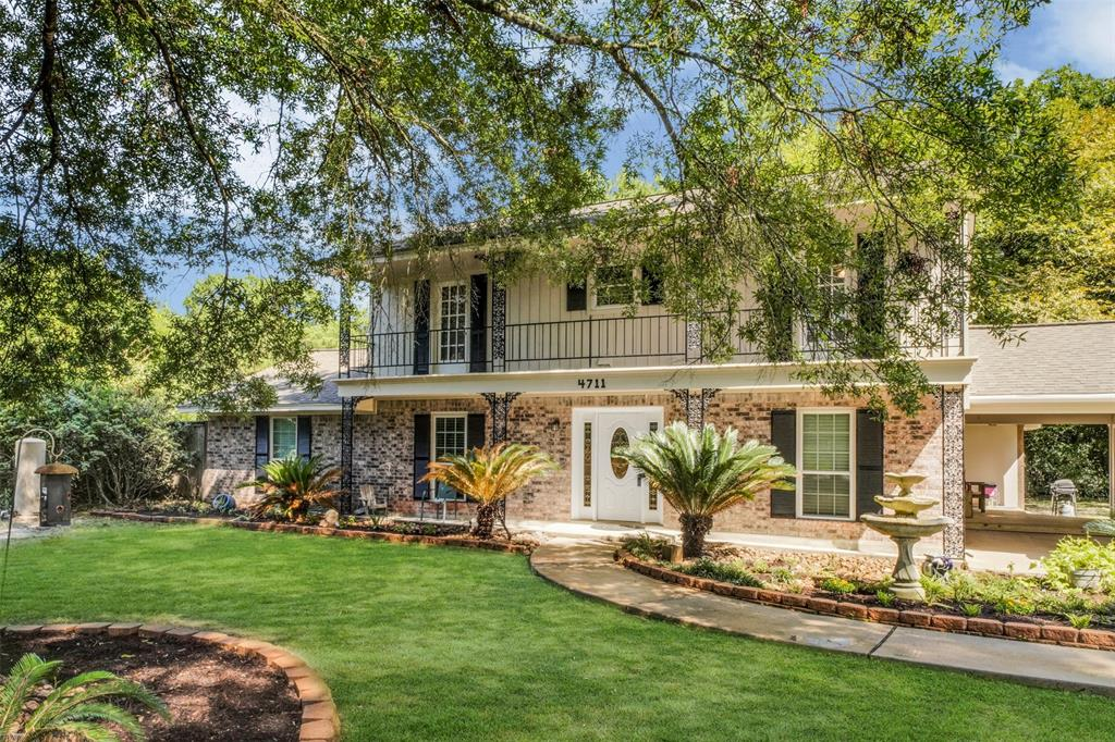 4711 Theiss Road Property Photo - Humble, TX real estate listing
