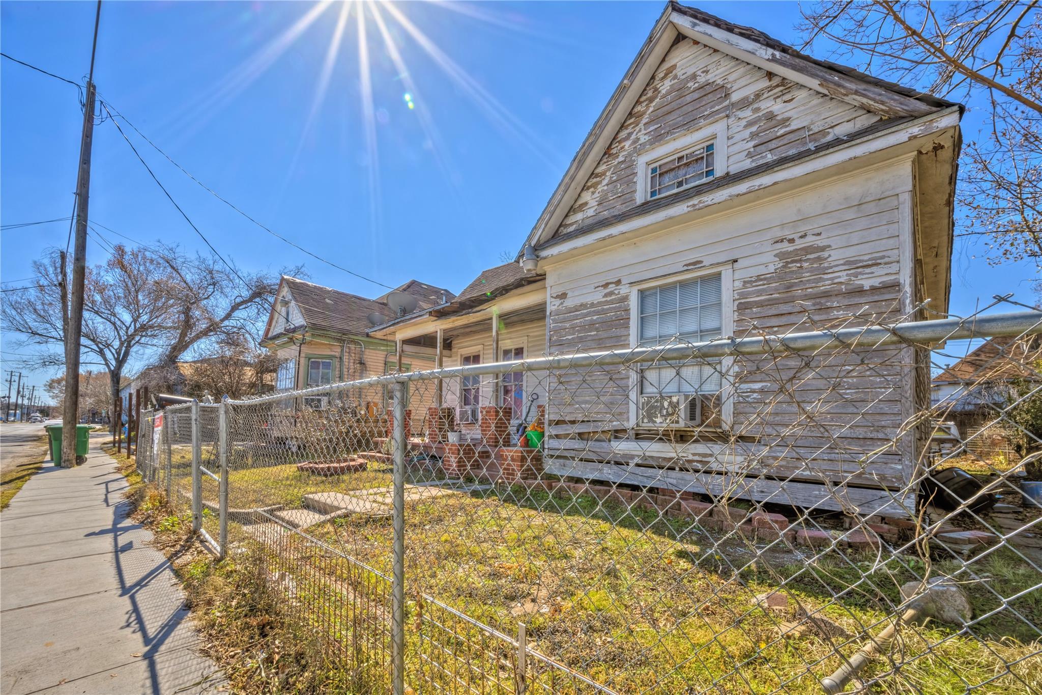 3118 Engelke Street Property Photo - Houston, TX real estate listing