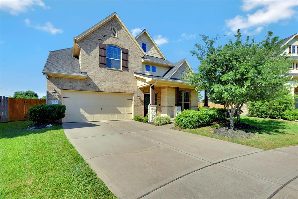 2605 Hook Left Drive, Houston, TX 77089 - Houston, TX real estate listing
