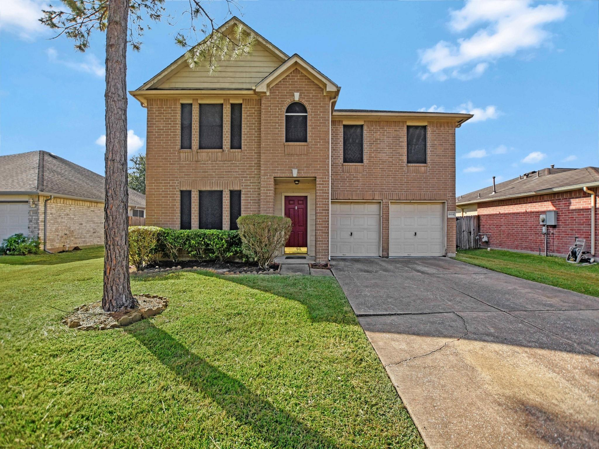 16614 E Ridgewalk Drive Property Photo - Houston, TX real estate listing