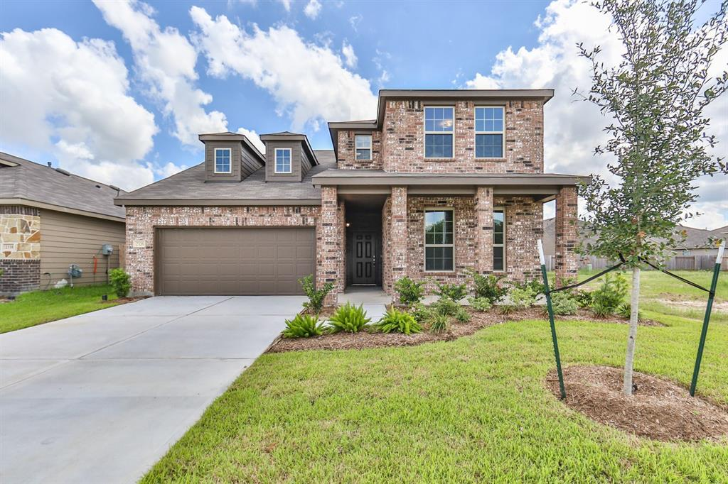 2326 Sandbar shark Court, Katy, TX 77446 - Katy, TX real estate listing