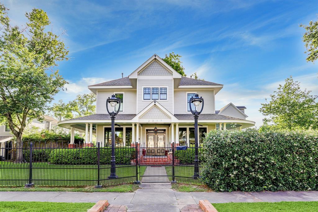 2317 Ashland Street Property Photo - Houston, TX real estate listing
