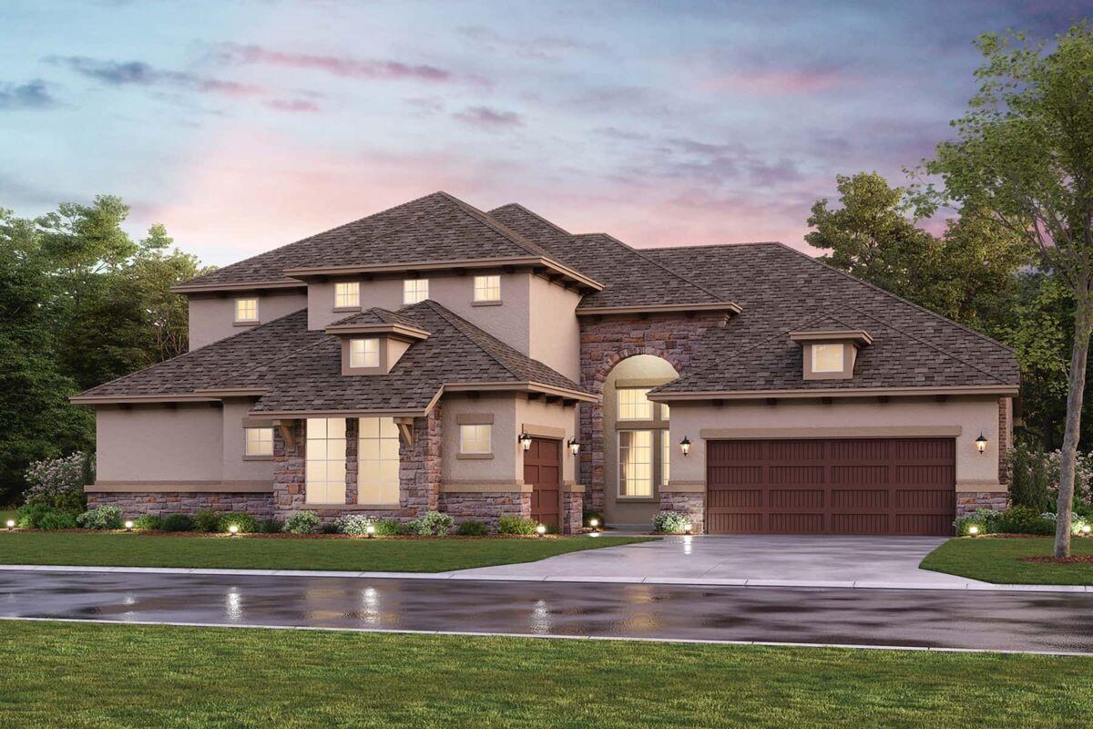 10653 Lake Palmetto Drive Property Photo