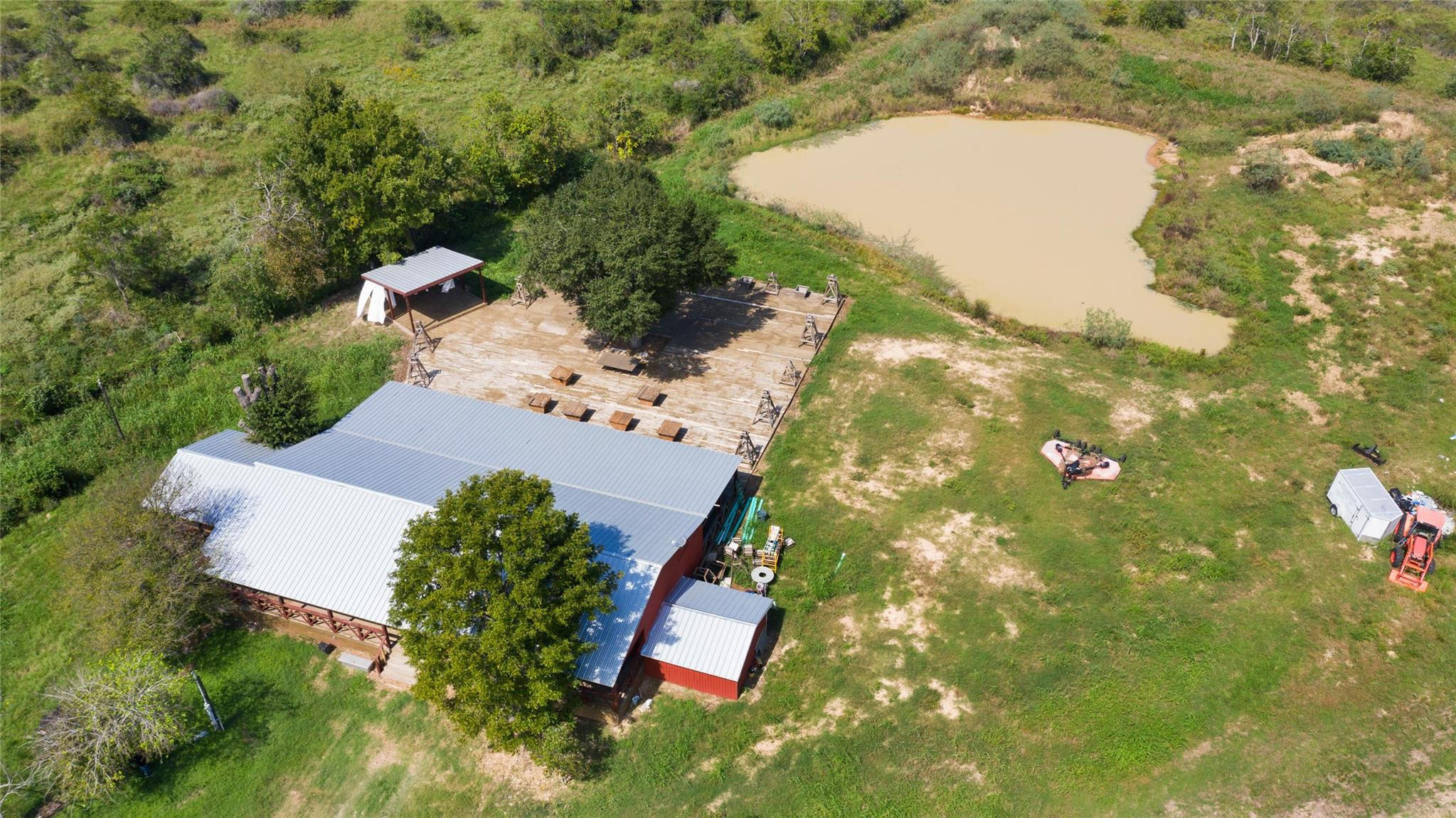 7506 Dixon Road Property Photo - Fulshear, TX real estate listing