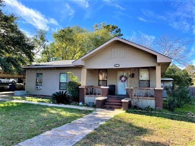 421 N 9th Avenue Property Photo - Teague, TX real estate listing