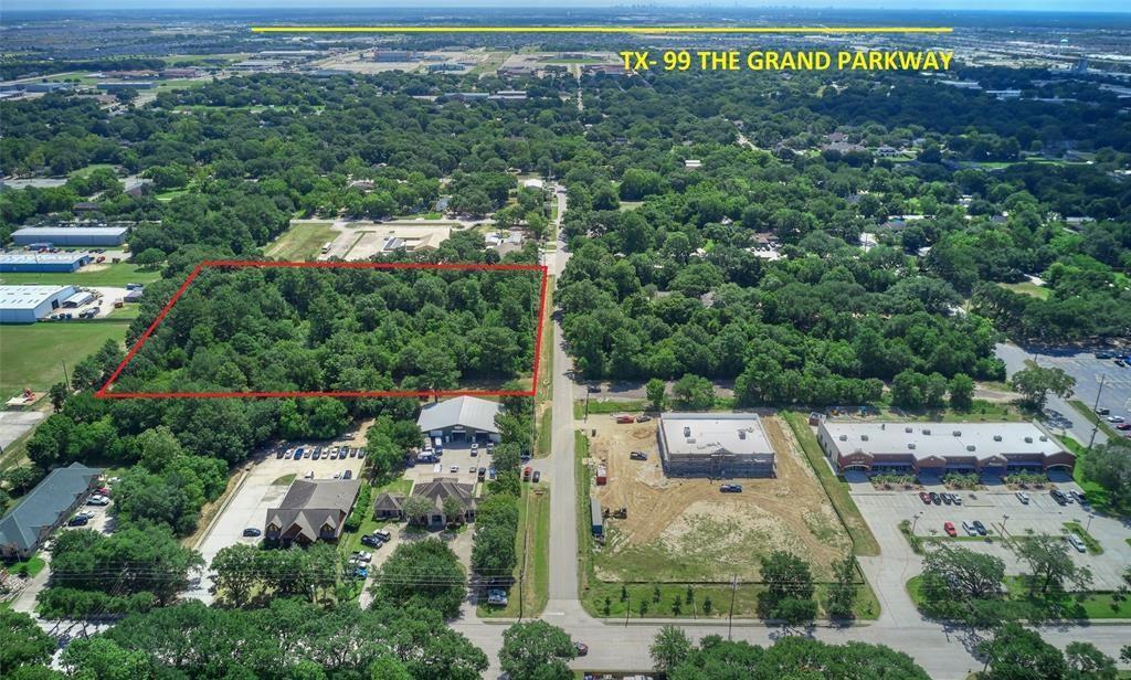 0 11th Street Property Photo - Katy, TX real estate listing