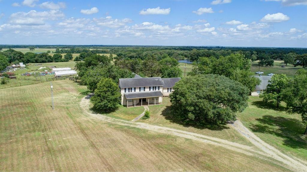 Tract 1 FM 3060 Property Photo - Midway, TX real estate listing