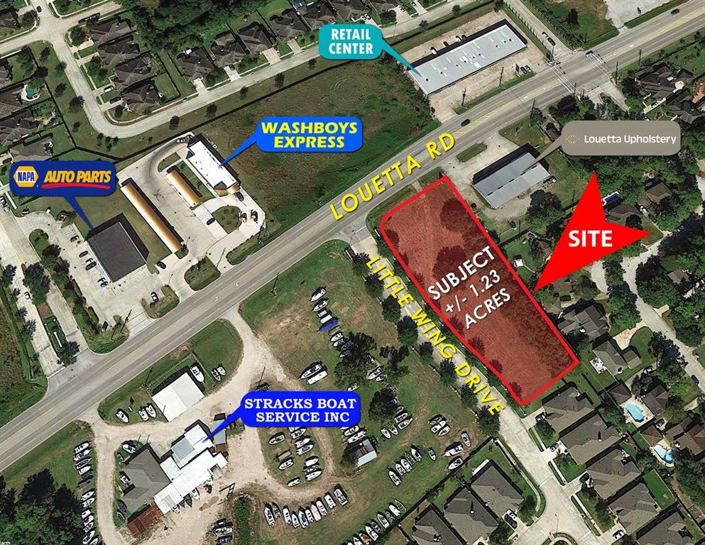 2929 Louetta Road, Spring, TX 77388 - Spring, TX real estate listing