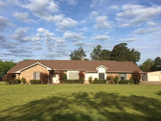 504 Webb Avenue, Teague, TX 75860 - Teague, TX real estate listing