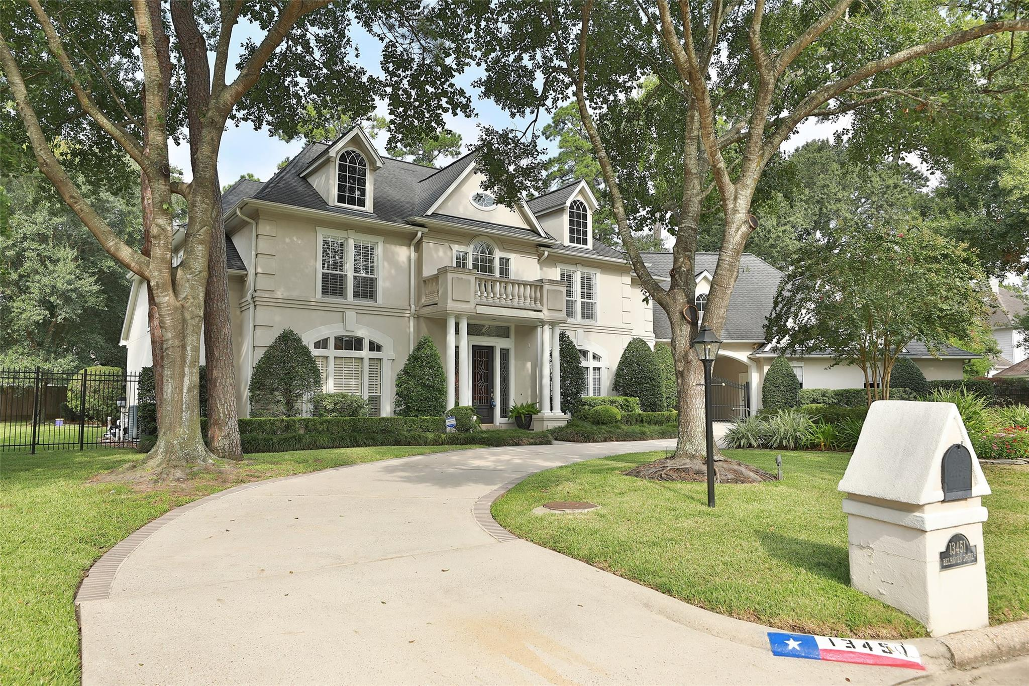 13451 Belhaven Drive Property Photo - Houston, TX real estate listing