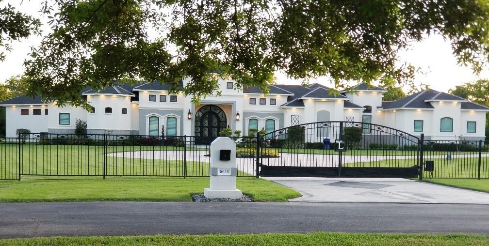 8035 Spring Village Drive Property Photo