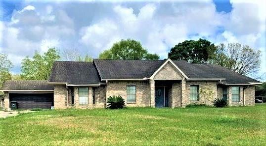 4740 Cartwright Street Property Photo - Beaumont, TX real estate listing
