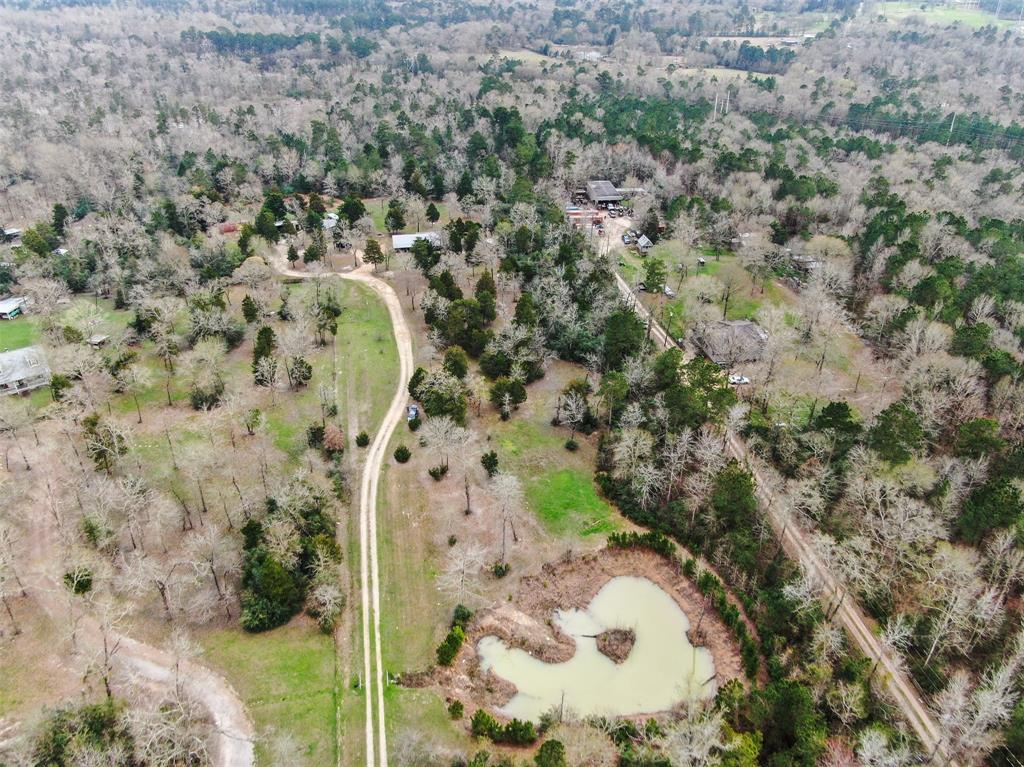 13630 E Fm 1097 Road Property Photo