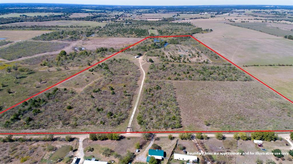 7724 County Road 144 Property Photo - Caldwell, TX real estate listing