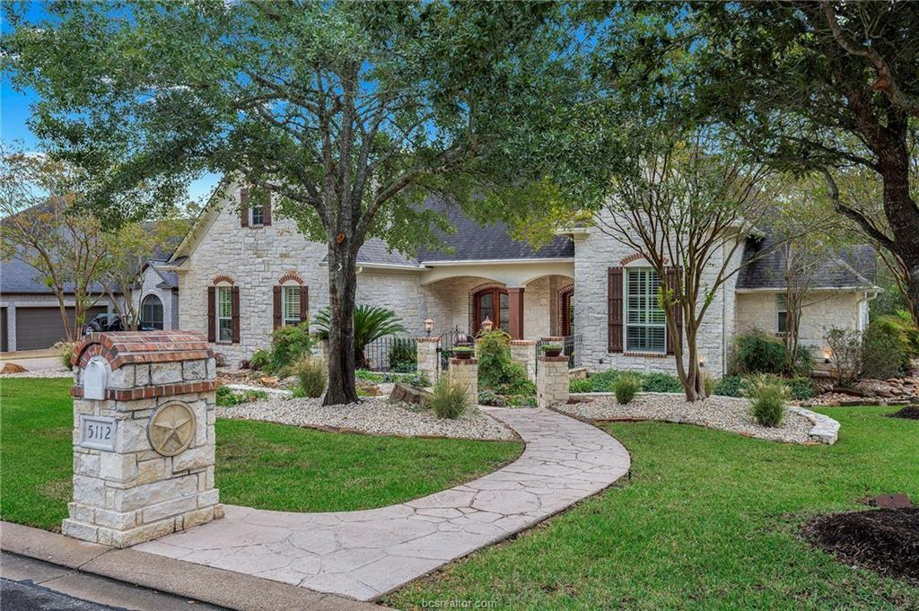 5112 Whistling Straits Drive Property Photo - College Station, TX real estate listing