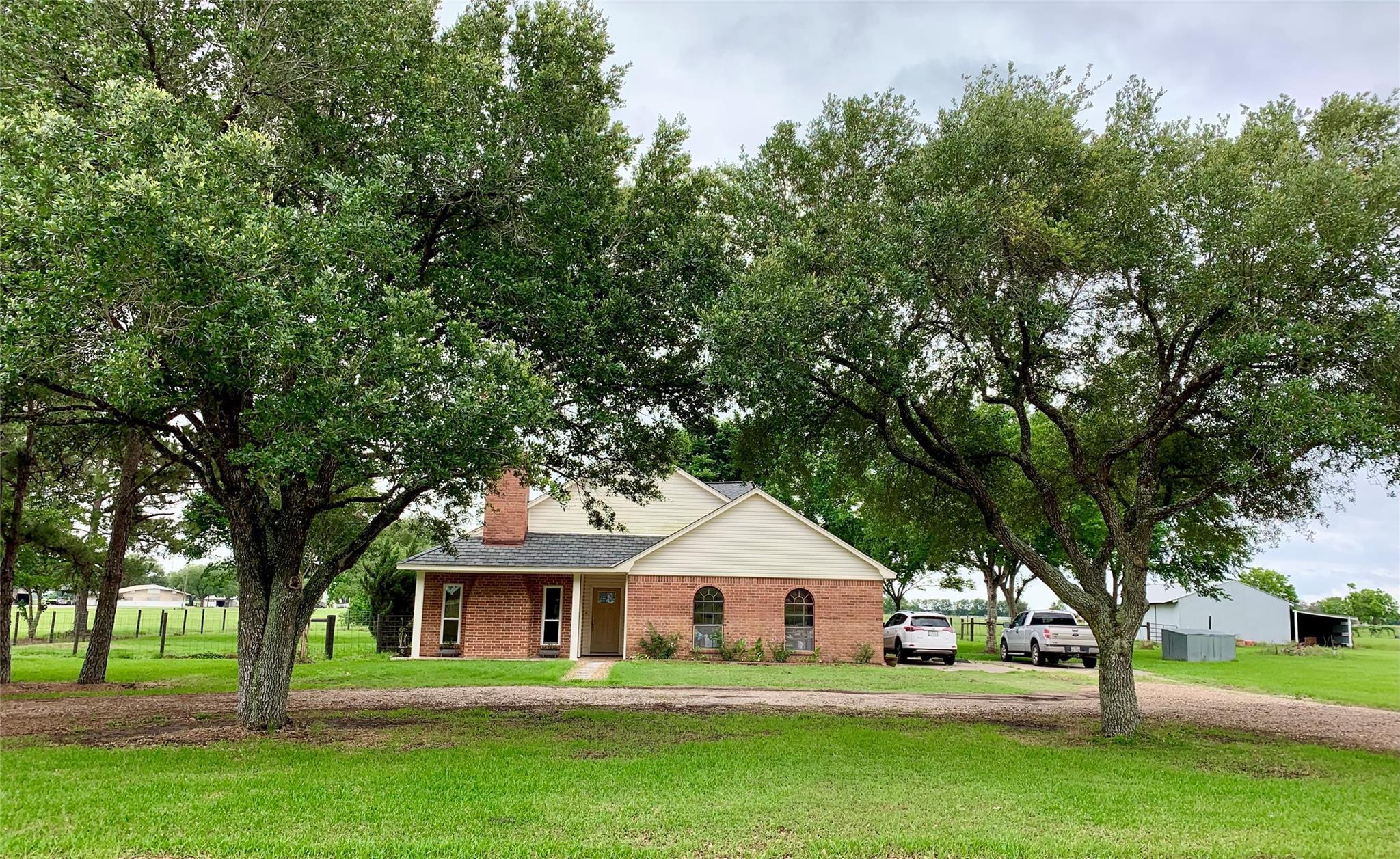10681 Glenn Meadows Road Property Photo