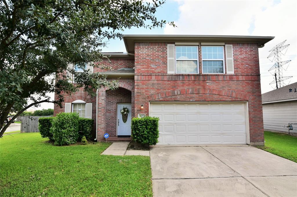 5710 James Place Property Photo - Houston, TX real estate listing