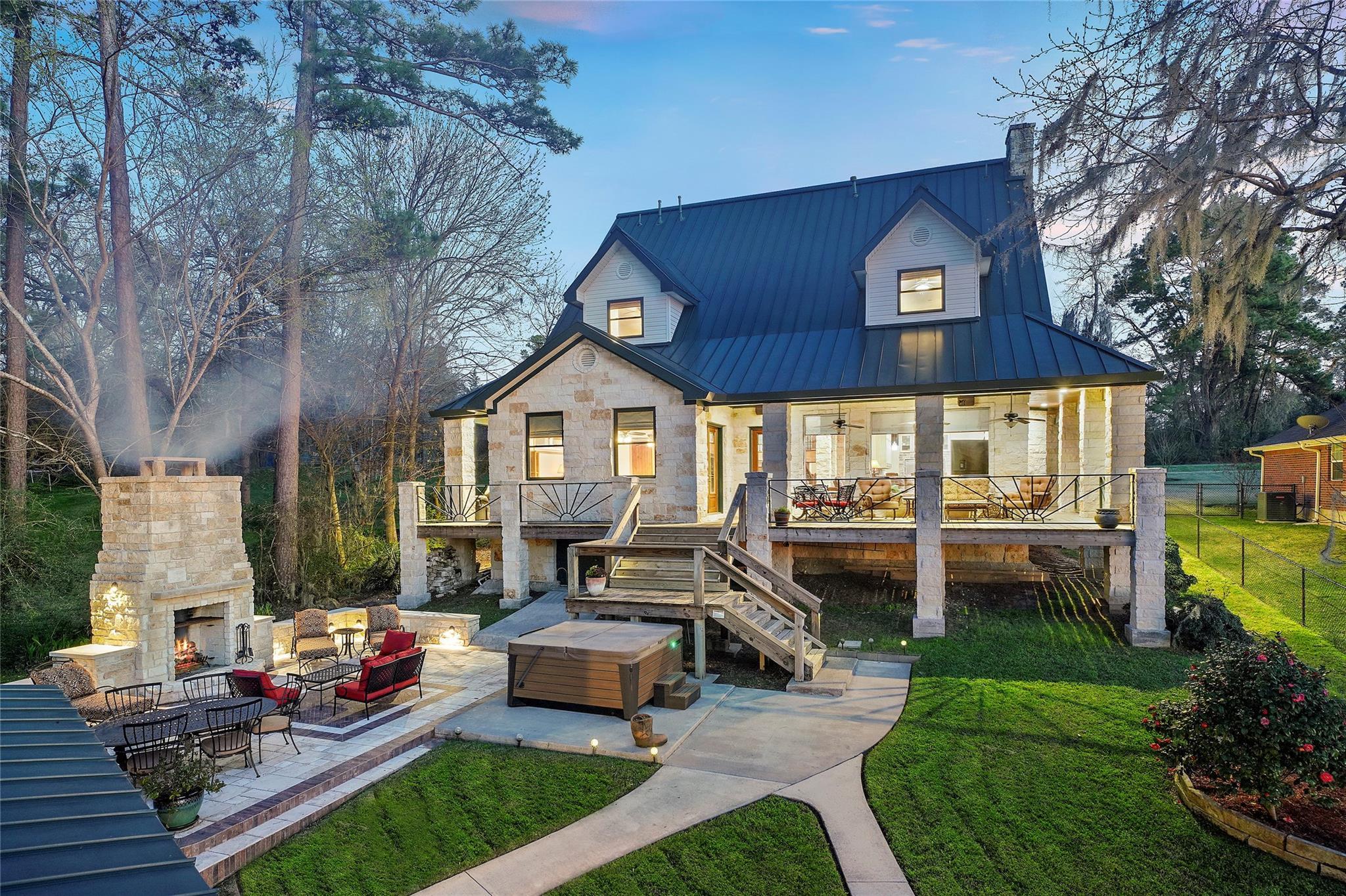 154 Shady Drive Property Photo - Onalaska, TX real estate listing