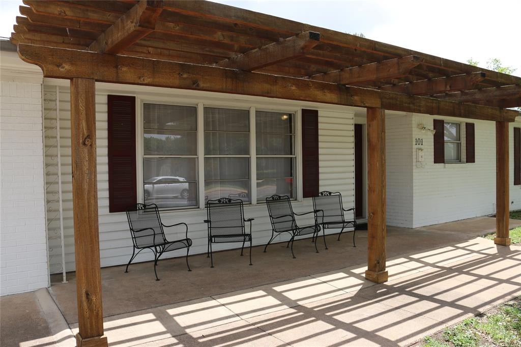 101 Anderson Street Property Photo - College Station, TX real estate listing