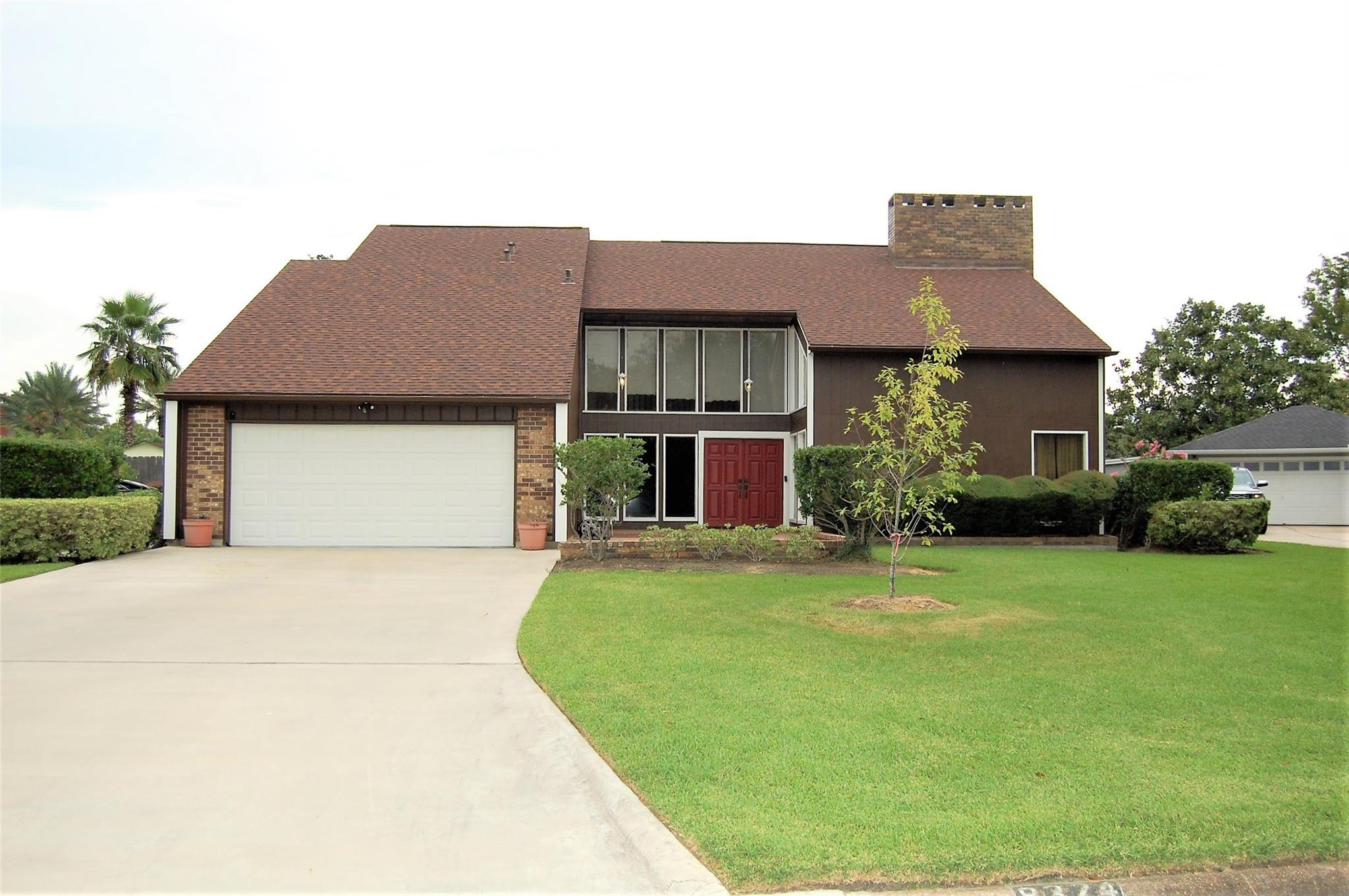 8324 Chimney Rock Court Property Photo - Port Arthur, TX real estate listing