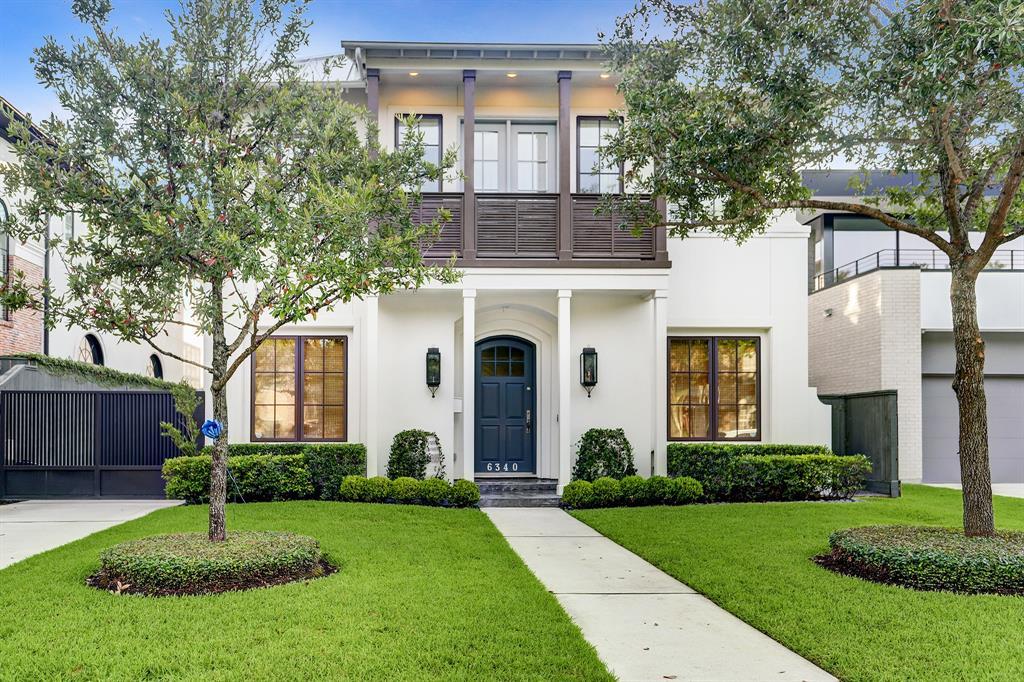 6340 Mercer Street Property Photo - Houston, TX real estate listing