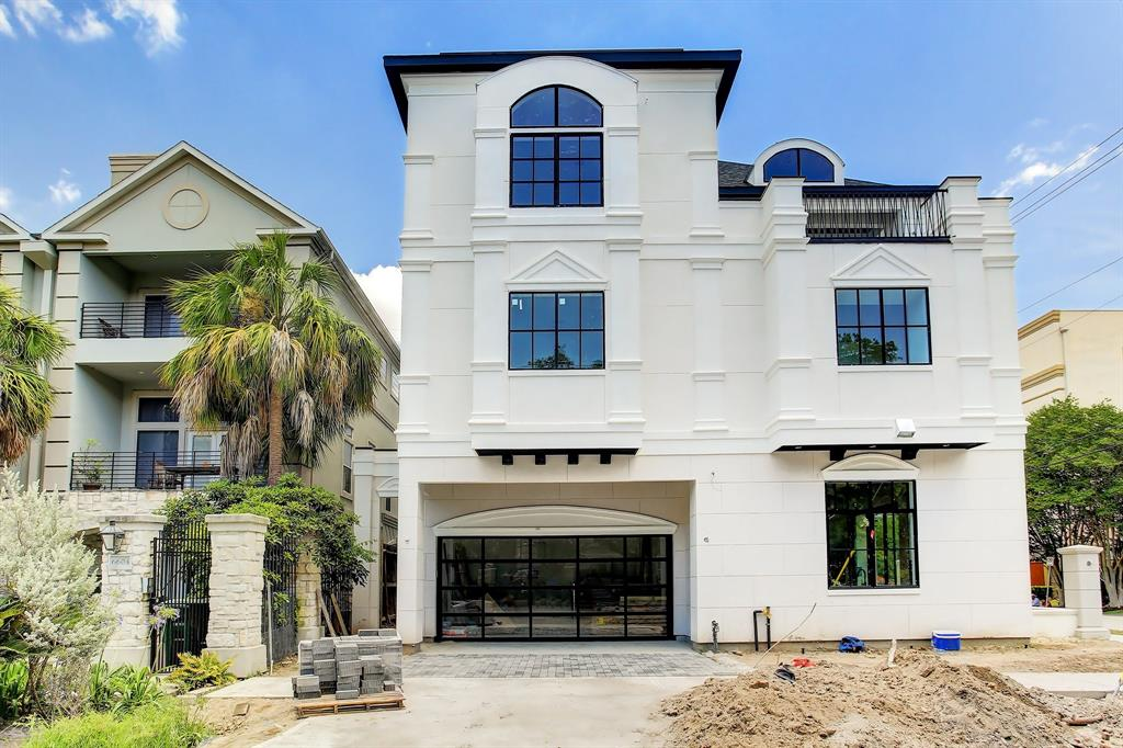 6602 Wanita Place #B, Houston, TX 77007 - Houston, TX real estate listing