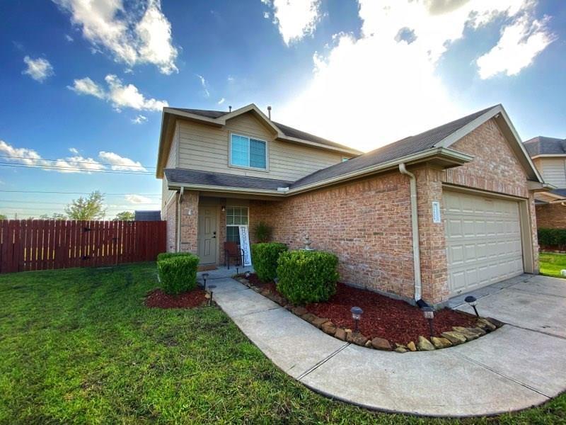 13306 Club Green Court Property Photo - Houston, TX real estate listing