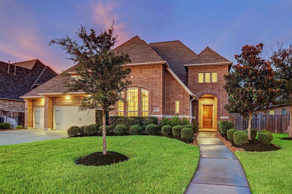 18534 Duke Lake Drive, Spring, TX 77388 - Spring, TX real estate listing