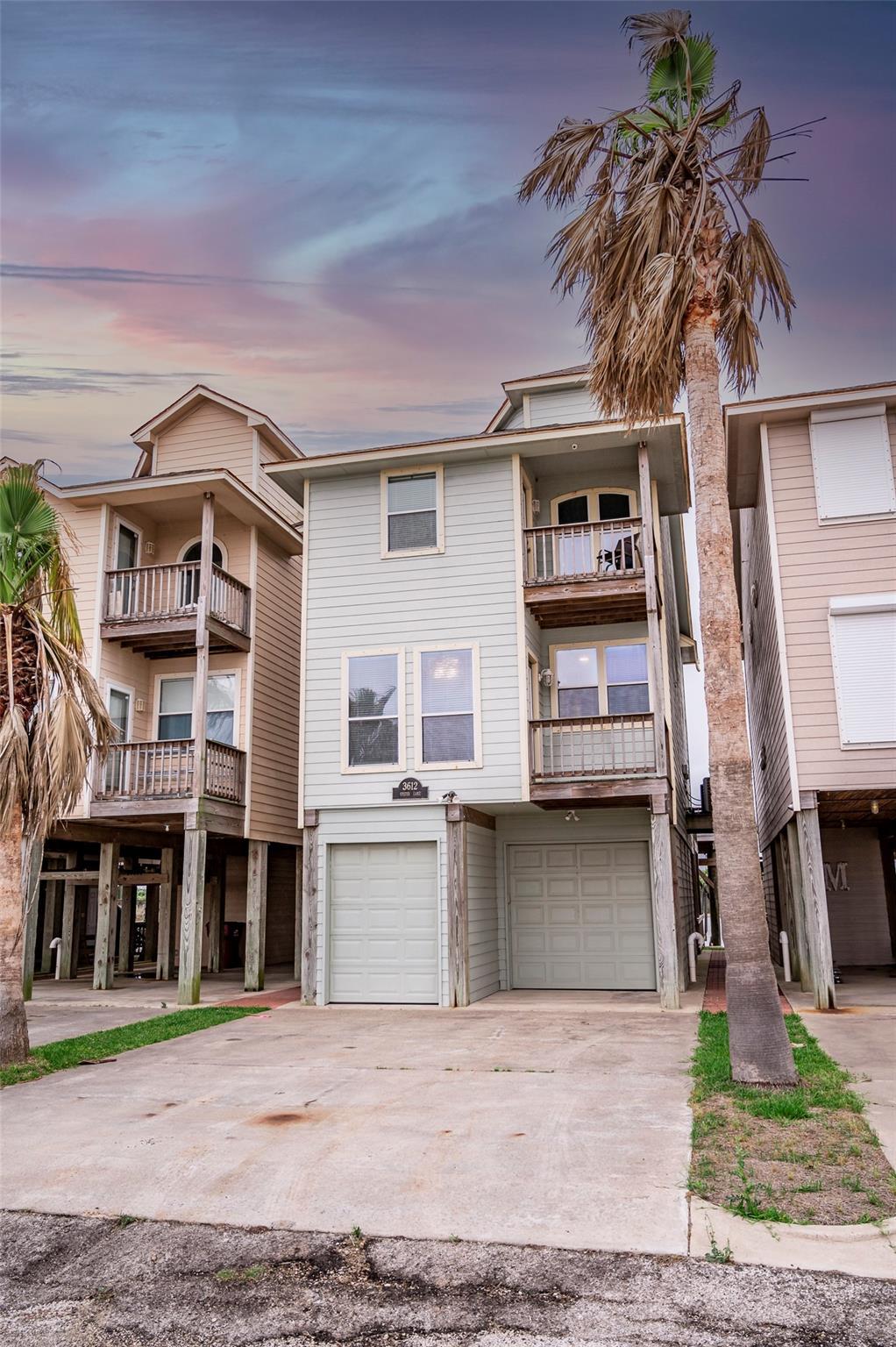 3612 Fm 2031 Beach Road Property Photo - Matagorda, TX real estate listing