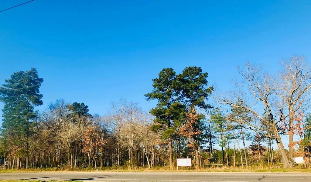 0 N Timberland Drive Property Photo - Lufkin, TX real estate listing