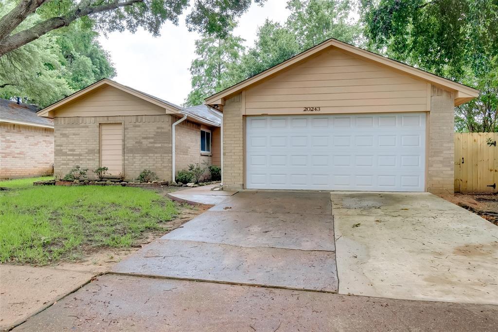 20243 Beechview Lane, Katy, TX 77449 - Katy, TX real estate listing