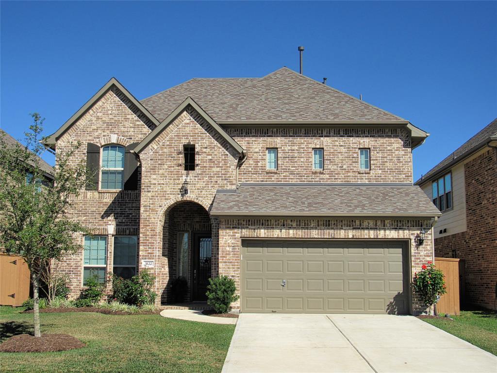 3122 Redondo Drive, Texas City, TX 77568 - Texas City, TX real estate listing