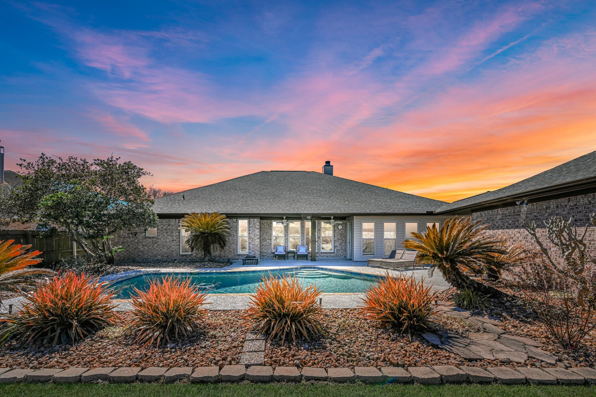 7460 Pebble Beach Drive Property Photo - Beaumont, TX real estate listing