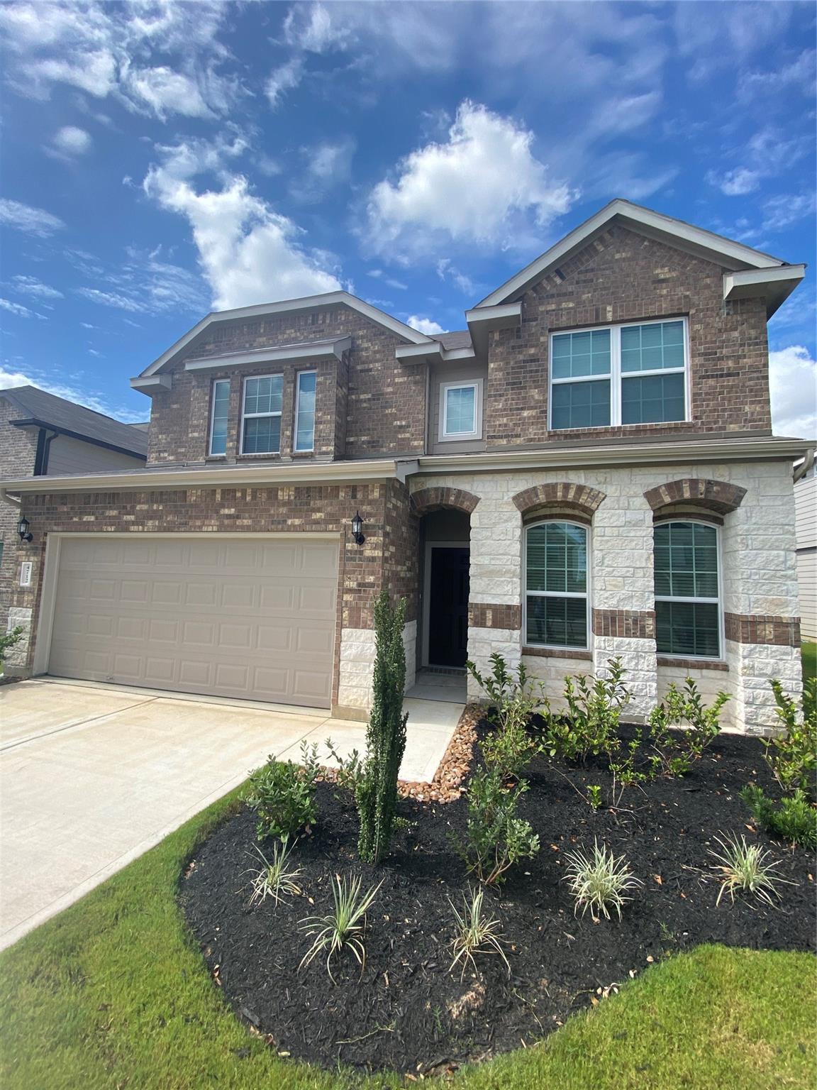 4712 Los Pines Way Property Photo - Bryan, TX real estate listing