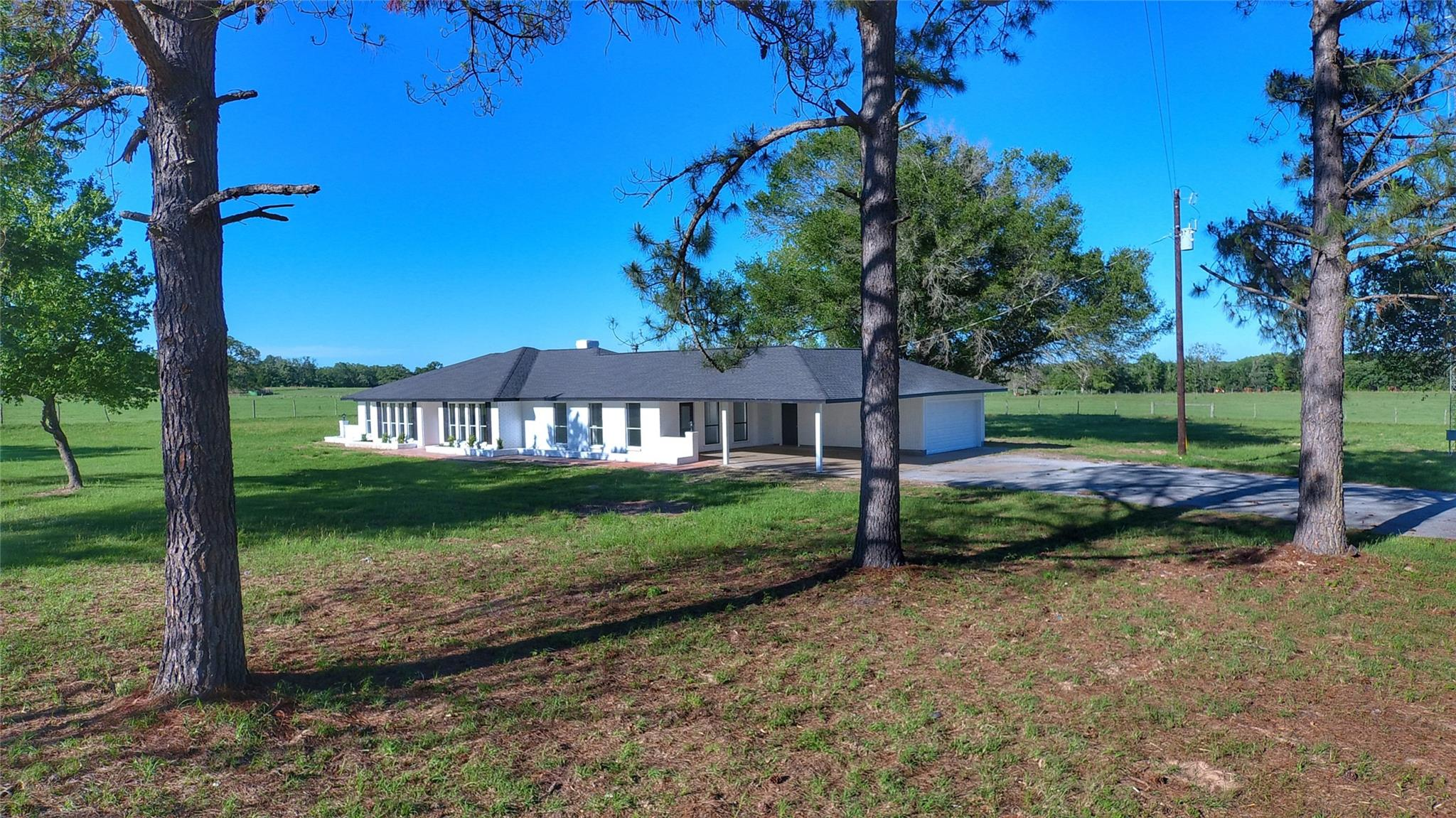 635 Fm 1848 Property Photo - Buffalo, TX real estate listing