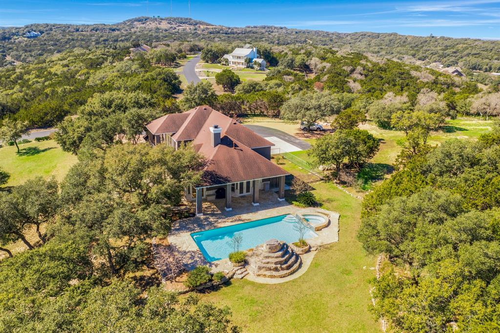910 Windmill Ranch Road Property Photo - Spring Branch, TX real estate listing