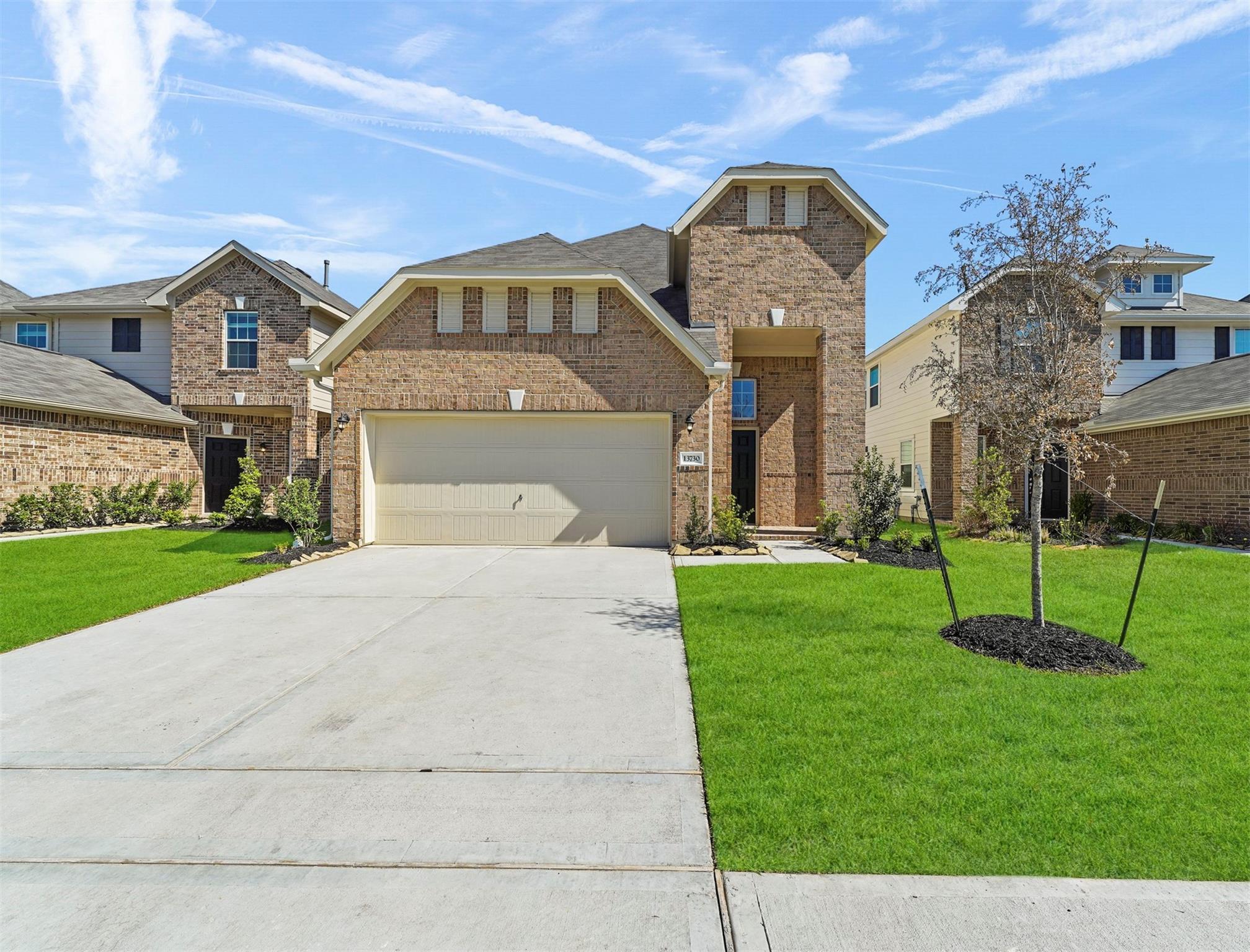 13730 Evansdale Lane Property Photo - Houston, TX real estate listing