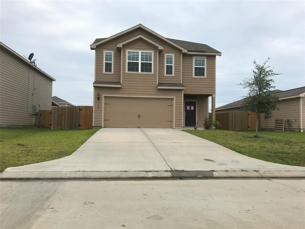 6047 Coral Cove Road Property Photo - Cove, TX real estate listing
