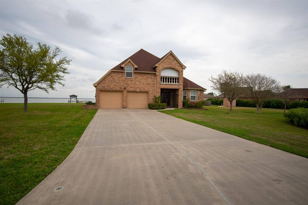 2702 Lake Point Drive, Texas City, TX 77590 - Texas City, TX real estate listing