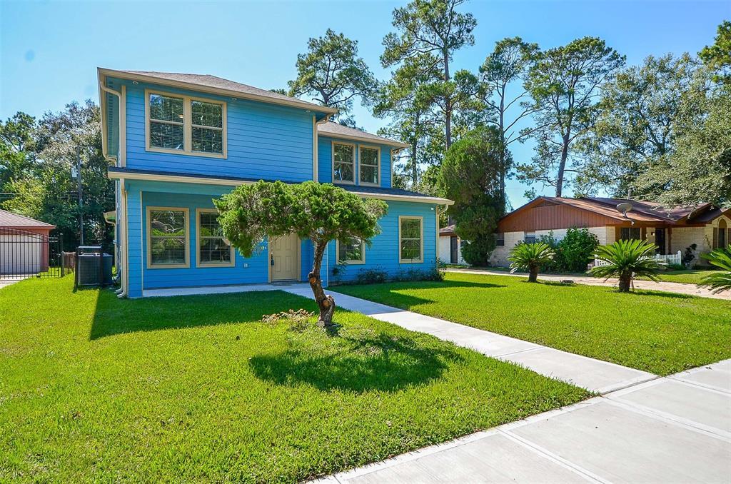 7610 Tully Street Property Photo - Houston, TX real estate listing