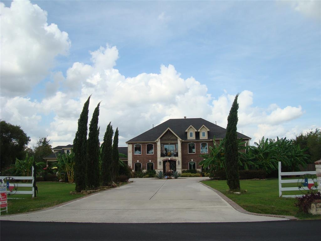 6597 Scott Road Property Photo - Pearland, TX real estate listing