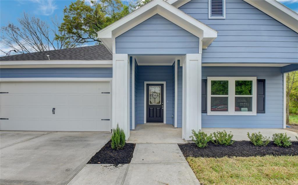 7042 Smilax Property Photo - Houston, TX real estate listing