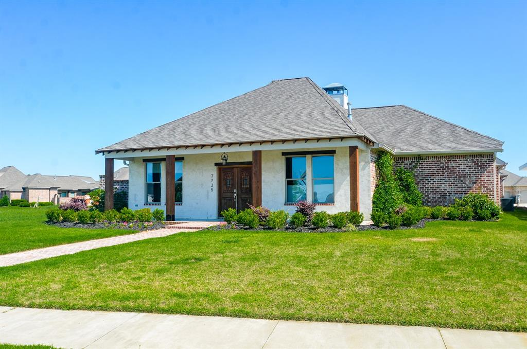 7735 Water Edge Property Photo - Beaumont, TX real estate listing