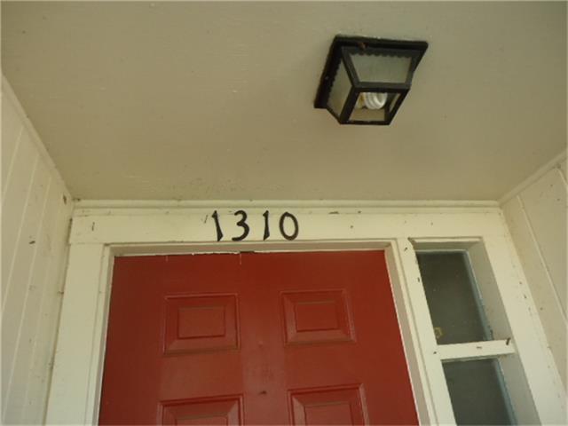 1310 Bellgrove Property Photo - El Lago, TX real estate listing