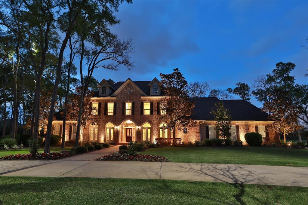 11611 Haley Hollow Property Photo - Richmond, TX real estate listing
