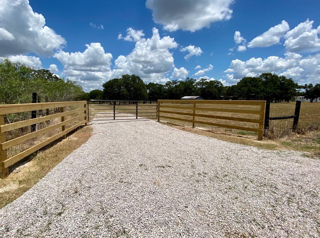 TBD Oak Drive Property Photo - Somerville, TX real estate listing