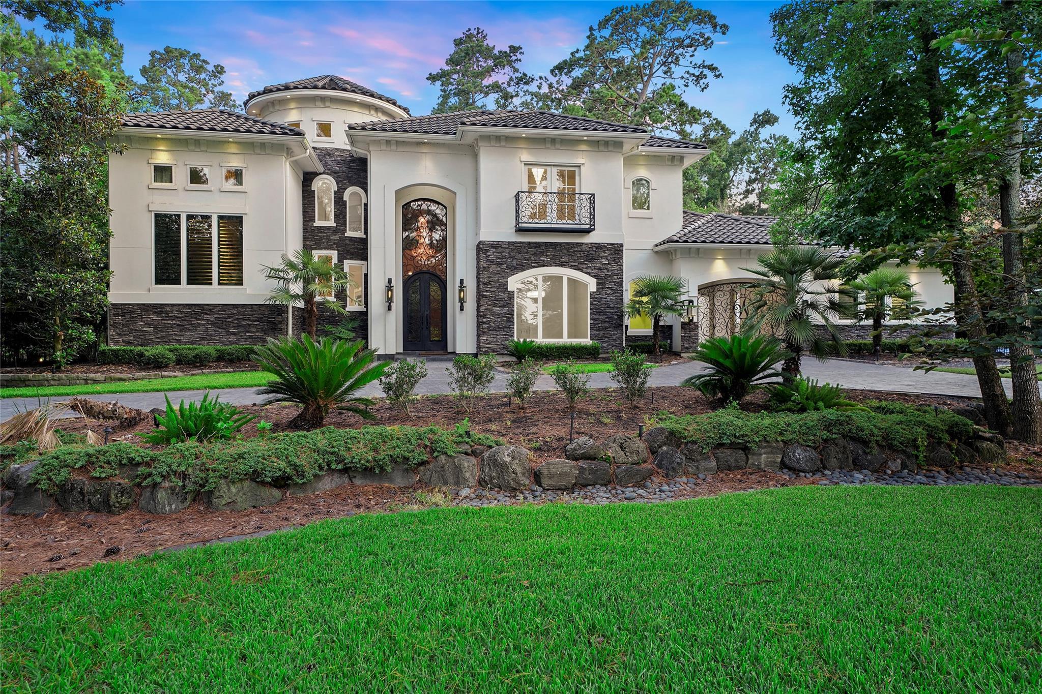 7610 Kings River Lane Property Photo - Kingwood, TX real estate listing