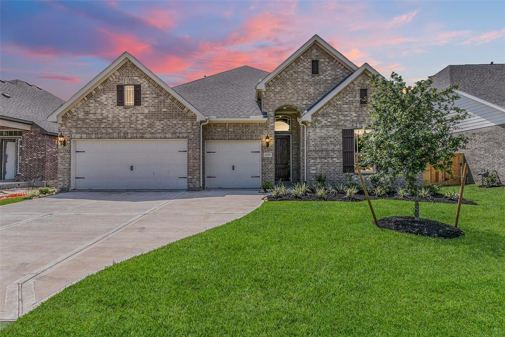 6715 Eastchester Drive Property Photo - Katy, TX real estate listing